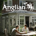 Anglian UPVC windows